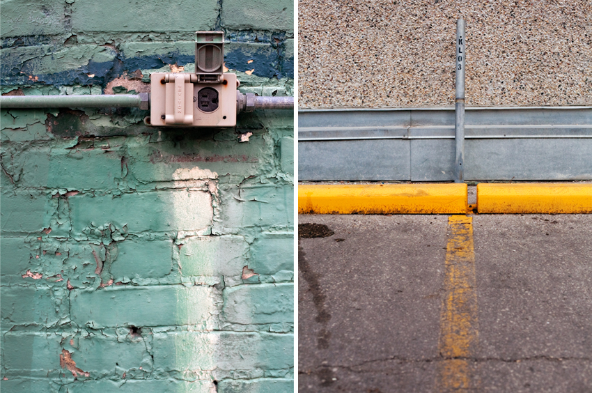 Photographs from Winnipeg, Canada
