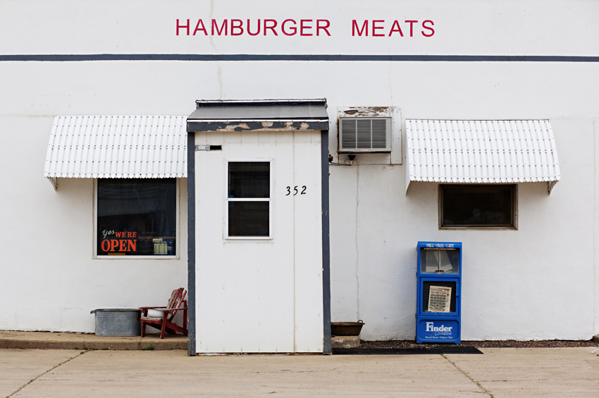 Hamburger Meats, 2010